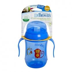 Dr.Brown's gertuvė 9+