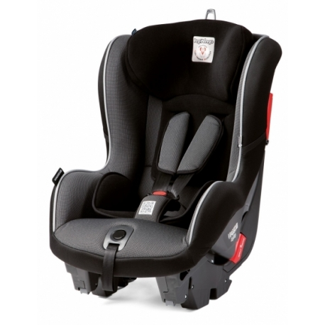 Peg-Perego Viaggio 1 DUO-FIX BLACK