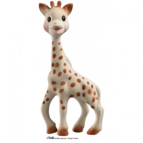 Vulli giraffe kramtukas
