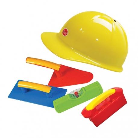 Statybininko rinkinys