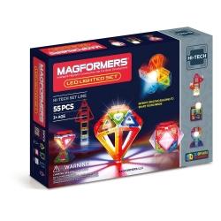 Magformers konstruktorius
