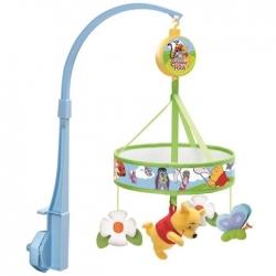 Tomy muzikinė karuselė