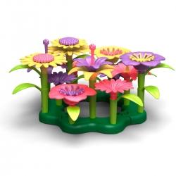 Sukurk gėlių kompoziciją