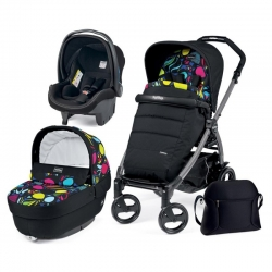 Peg Perego BOOK PLUS ELITE MODULAR