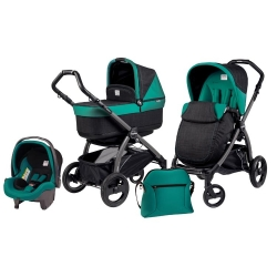 Peg Perego BOOK PLUS POP-UP