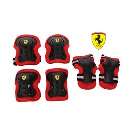 Ferrari vaikiškos apsaugos