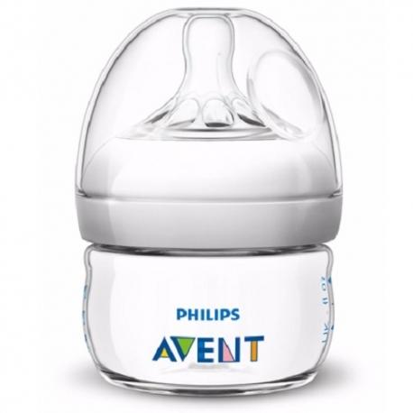 Avent buteliukas 60 ml