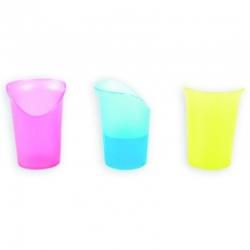 Difrax mokomasis puodelis