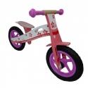 Balansinis dviratukas Aga Design Flower