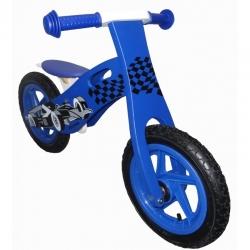 Balansinis dviratukas Aga Design F1 Race Blue