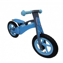 Balansinis dviratukas Aga Design Elephant