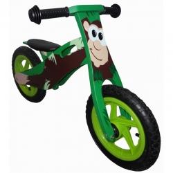 Balansinis dviratukas Aga Design Monkey