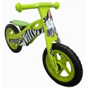 Balansinis dviratukas Aga Design Zebra