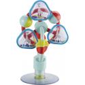 Sophie la girafe® Stick-on limpantis žaislas
