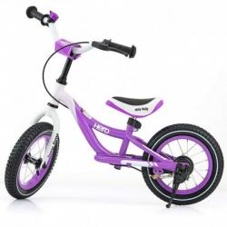 Balansinis dviratukas Hero Violet