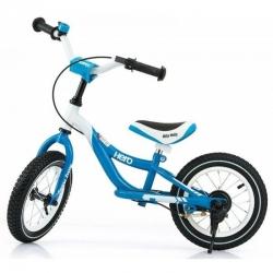 Balansinis dviratukas Hero Turquoise