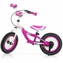 Balansinis dviratukas Hero Pink