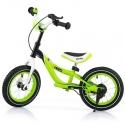 Balansinis dviratukas Hero Green