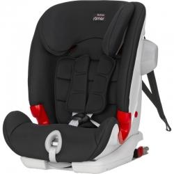 BRITAX automobilinė kėdutė Advansafix III Sict Cosmos Black