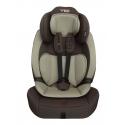 Automobilinė saugos kėdutė AGA DESIGN YKO SOFT 9-36 kg brown