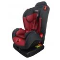 Automobilinė saugos kėdutė AGA DESIGN YKO 9-25 kg red
