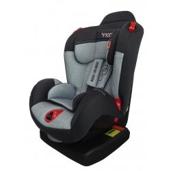 Automobilinė saugos kėdutė AGA DESIGN YKO 9-25 kg grey