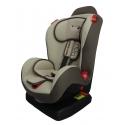 Automobilinė saugos kėdutė AGA DESIGN YKO 9-25 kg brown