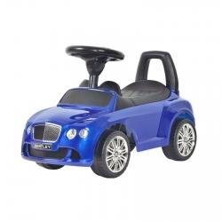 Bentley užsėdama mašina - paspirtukas