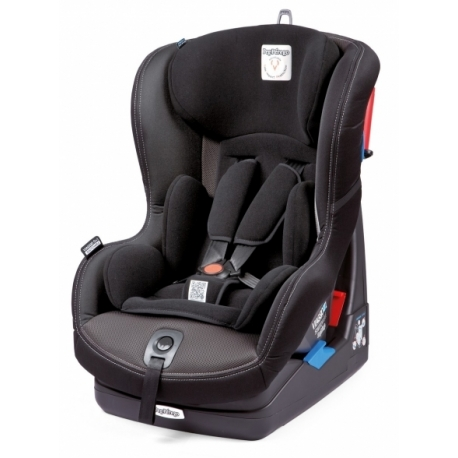 Peg Perego Viaggio 0+1 Switchable BLACK