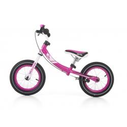 Balansinis dviratukas Milly Mally Young pink