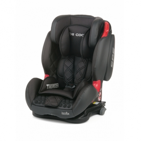Be Cool Thunder isofix 9-36