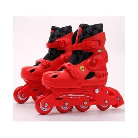 Ferrari riedučiai