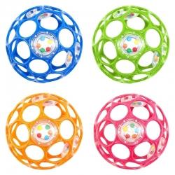 OBALL kamuolys barškantis