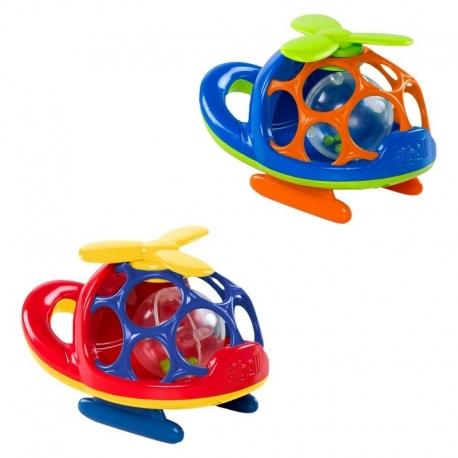 OBALL barškutis Sraigtasparnis