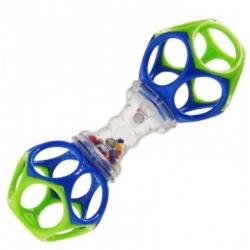 OBALL žaislas barškantis Shaker