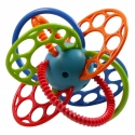 OBALL žaislas barškantis Flexiloops