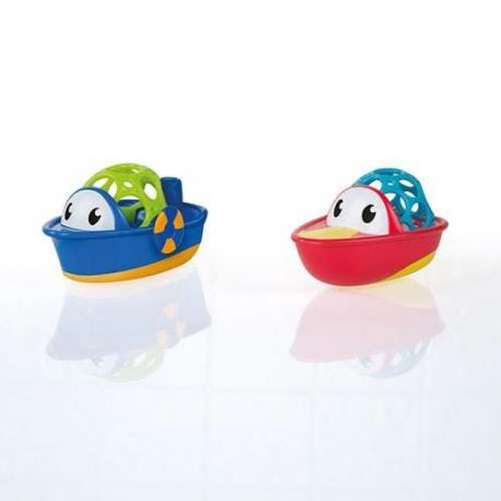 OBALL žaislas voniai Laiveliai