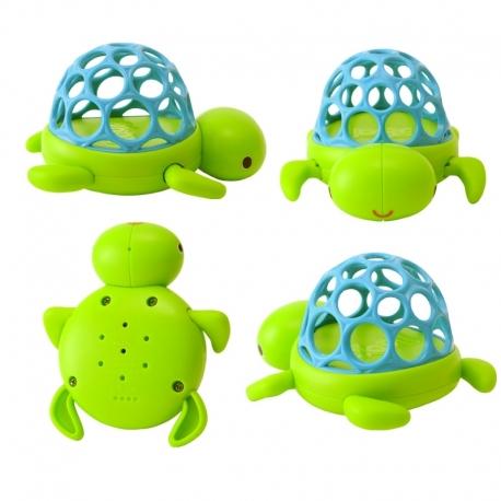 OBALL žaislas voniai Vėžlys