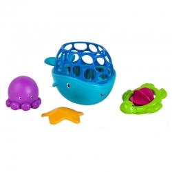 OBALL rinkinys vonios žaislų