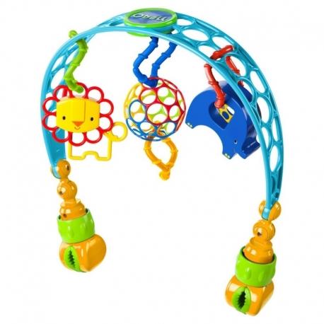 OBALL žaislas vežimėliui