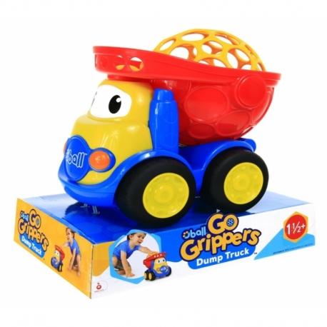 OBALL GO sunkvežimis