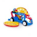 OBALL GO autovežis su mašinėle