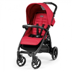 PEG PEREGO Booklet Lite MOD RED