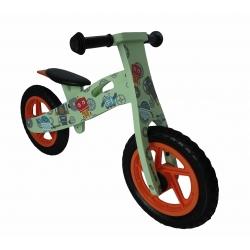 Balansinis dviratukas Aga ROBOT