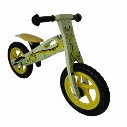Balansinis dviratukas Aga GIRAFE NEW