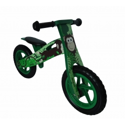 Balansinis dviratukas Aga MONKEY NEW