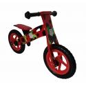 Balansinis dviratukas Aga LADYBIRD