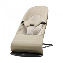 BABYBJÖRN gultukas Balance Soft khaki/beige, cotton 005026