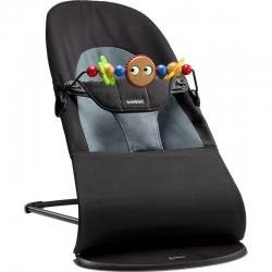 BABYBJÖRN gultukas Balance Soft + medinis žaislas 605001A Promopack