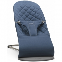 BABYBJÖRN gultukas Balance Soft Bliss Midnight blue, 006015